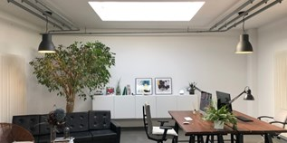 Coworking Spaces - Zugang 24/7 - Saarland - OfficeLoft