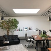 Coworking Space - OfficeLoft