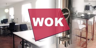 Coworking Spaces - Zugang 24/7 - Hessen - WOK Work Oase Kassel