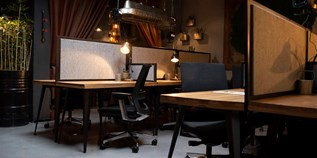 Coworking Spaces - Typ: Coworking Space - Baden-Württemberg - CO-WORKING STAYTION