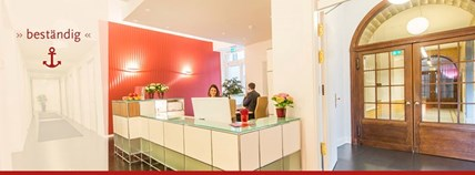 Coworking Spaces - Hamburg-Stadt - Satellite Office Business-, Coworking- & Conference Center