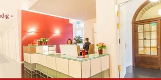 Coworking Spaces - Hamburg-Umland - Satellite Office Business-, Coworking- & Conference Center