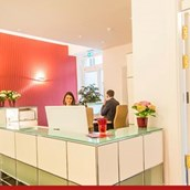Coworking Space - Satellite Office Business-, Coworking- & Conference Center