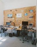 Coworking Spaces - skalitzer33 rent-a-desk