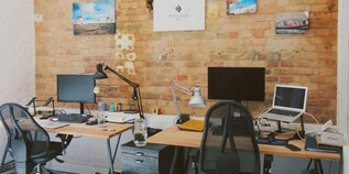 Coworking Spaces - Typ: Bürogemeinschaft - Brandenburg Nord - skalitzer33 rent-a-desk