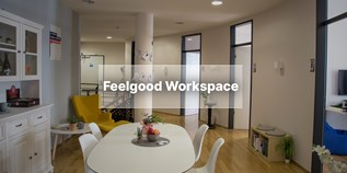 Coworking Spaces - Zugang 24/7 - Nordrhein-Westfalen - Feelgood Workspace