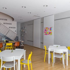 Coworking Space: Ideenwerkstatt - Feelgood Workspace