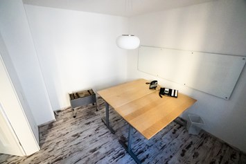 Coworking Space: Co-Working am Rodensteiner