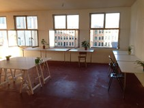 Coworking Spaces - Donauraum - Space54