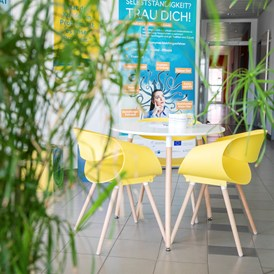 Coworking Space: Co-working Space Waren (Müritz) WMSE GmbH