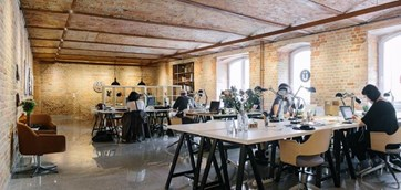 Coworking Space - Coworking Gladbach