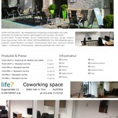 Coworking Space - COWORKING SPACE LIFE7