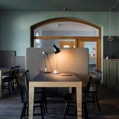 Coworking Space - Coworking Oderbruch-Alte Schule Letschin