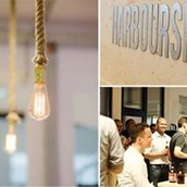 Coworking Space - Harbourside - Offices Events Coworking Münster