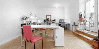 Coworking Spaces - Berlin-Stadt Prenzlauer Berg - The Social