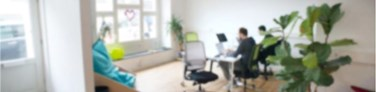 Coworking Space: Coworking Cologne