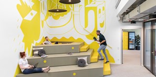 Coworking Spaces - Hamburg-Umland - Code Working Space