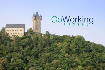 Coworking Space: CoWorking Nassau