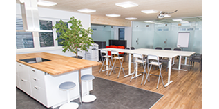 Coworking Spaces - Typ: Coworking Space - Mittelburgenland - Sonnenland Teamspace