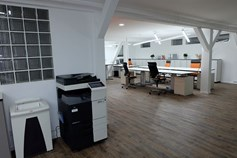 Coworking Spaces - Baden-Württemberg - Coworking ProfiTABLE