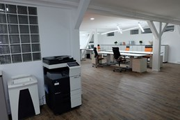 Coworking Space - Coworking ProfiTABLE