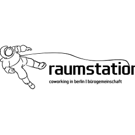 Coworking Space: raumstation