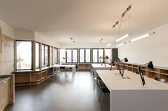 Coworking Spaces - Typ: Shared Office - Berlin-Stadt - raumstation