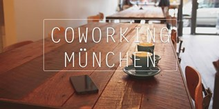 Coworking Spaces - Oberbayern - Coworking München