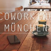Coworking Space - Coworking München