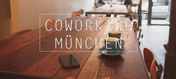 Coworking Space: Coworking München