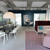 Coworking Space - THIIIRD PLACE