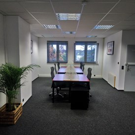Coworking Space: Coworking - NB Business Center
