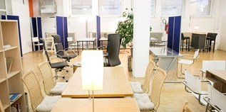 Coworking Spaces - München - Idea Kitchen Coworking Space