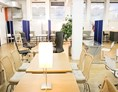 Coworking Space: Idea Kitchen Coworking Space