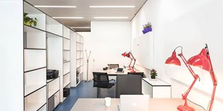 Coworking Spaces - Oberbayern - Coworking Holzschuh