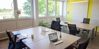Coworking Spaces - PLZ 44534 (Deutschland) - Workstatt