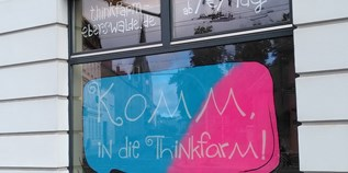 Coworking Spaces - Brandenburg Nord - Thinkfarm Eberswalde
