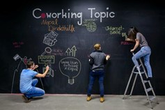 Coworking Spaces - Baden-Württemberg - Coworking Topic