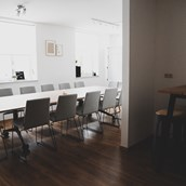 Coworking Space - FEM{ME}SPACE Bamberg