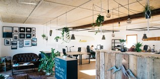 Coworking Spaces - Typ: Coworking Space - Chiemsee - Chiemgau Collective