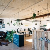 Coworking Space - Chiemgau Collective