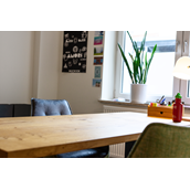 Coworking Space - Homebase ein MUCBOOK CLUBHAUS