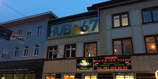 Coworking Spaces - Schweiz - Hub 67 Davos CoWork & Creative Workshop Space