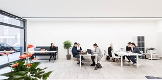Coworking Spaces - Typ: Coworking Space - Berlin - Amapola Coworking