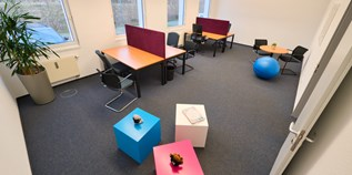 Coworking Spaces - Zugang 24/7 - Sauerland - Workspace Stadtkrone