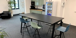 Coworking Spaces - Typ: Coworking Space - Hessen - cde coworking