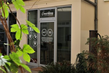 Coworking Space: Coworking Potsdam