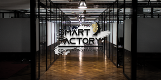Coworking Spaces - Typ: Coworking Space - Schleswig-Holstein - Smart-Factory Elmshorn