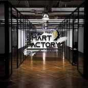 Coworking Space - Smart-Factory Elmshorn