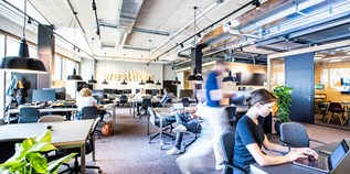 Coworking Spaces - Typ: Coworking Space - Basel-Stadt - Westhive Basel Rosental